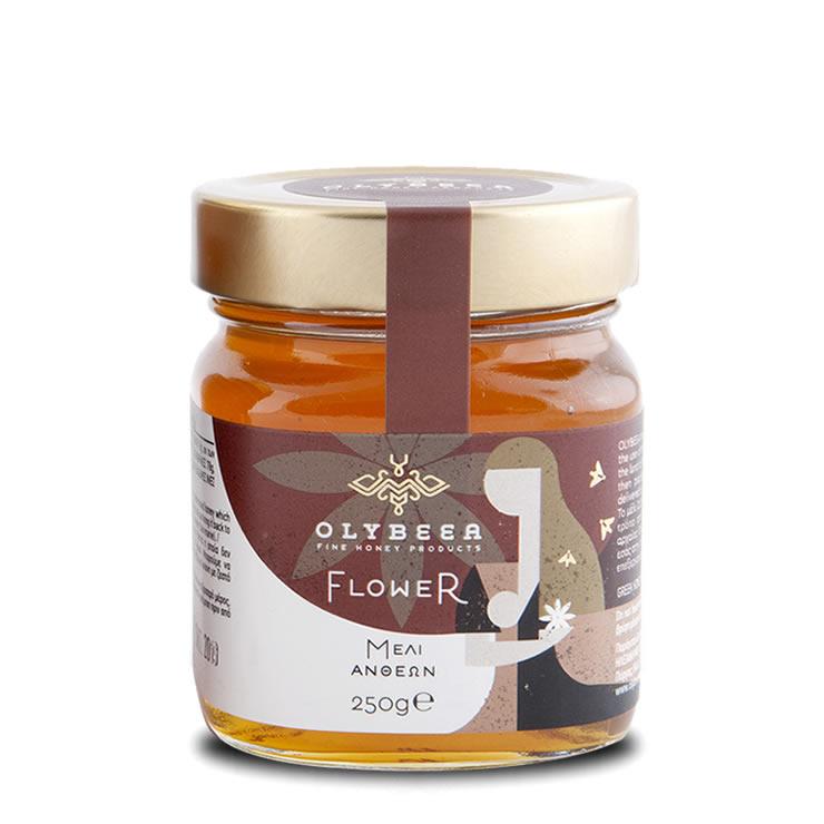Flower Honey 250g