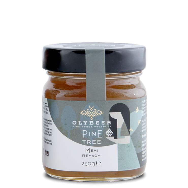 Pine Honey 250g